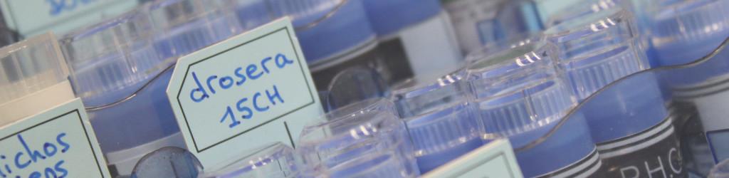 Tube homéopathique pharmacie homéopathique centrale 75116