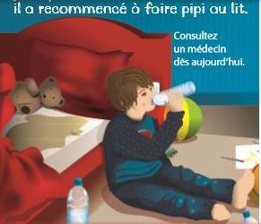 campagne 2014 diabète chez l'enfant