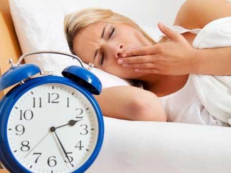 Des solutions en homéopathie contre le manque de sommeil