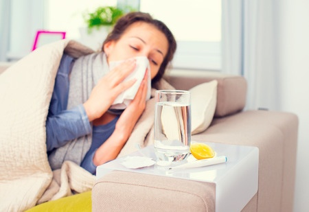 Comment soigner la grippe ?