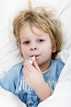 Quels sont les symptômes de la méningite chez l'enfant et le bébé ?