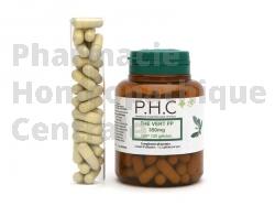 Comment maigrir : Thé Vert PHC