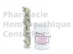 Le charbon végétal activé ventre plat : votre allié minceur - detox - Pharmacie PHC