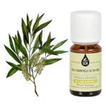 Huile essentielle de Tea Tree (Laboratoire LCA - La Combe d'Ase)