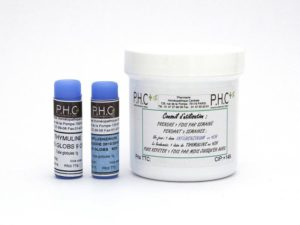 Pour un hiver sans virus. Coffret homéopathique grippe PHC