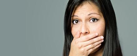 homeopathie mauvaise haleine