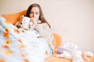éviter lesrhumes, bronchites, pharyngites, otites