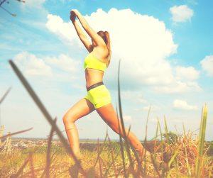 Les huiles essentiels pour perdre du poids et retrouver la ligne !