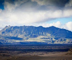 La souche Hekla lava pour les problèmes osseux