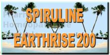 SPIRULINE HAWAII 200, 200 comp