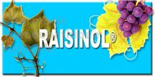 RAISINOL, 60 gélules