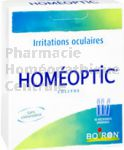 HOMEOPTIC COLLYRE  0.4ml