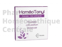 HoméoTonyl tube homeopathie