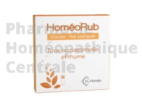 HoméoRub tube homeopathie