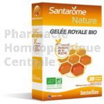 GELEE ROYALE BIO, 20 ampoules