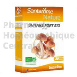 Santarome Shikaté 20amp 10ml