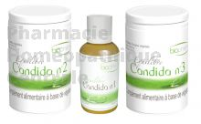 EQUILIBRE CANDIDA Bio, Pack 1-2-3