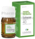 ECHINACEA COMPLEXE LEHNING N°40 GOUTTES