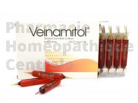 VEINAMITOL, 10 ampoules
