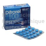 DIFRAREL  100 mg
