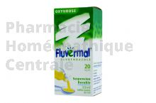 Fluvermal 2%, 30ml