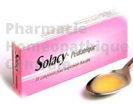 SOLACY PEDIATRIQUE