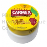 CARMEX POT ORIGINAL 7,5g (Goût Nature ou Cerise)
