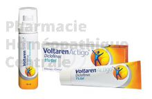 VOLTARENACTIGO 1% GEL