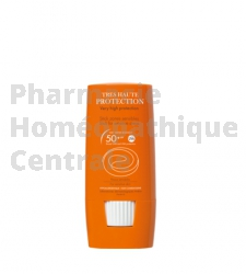 AVENE TRES HAUTE PROTECTION STICK 50+