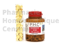 Bourrache PHC - Huile de Bourrache
