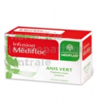 INFUSION MEDIFLOR ANIS VERT