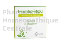 HoméoRégul tube homeopathie