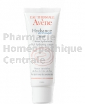 AVENE CREME HYDRANCE OPTIMALE RICHE 40 ml
