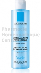 LOTION APAISANTE PHYSIOLOGIQUE 200ml