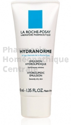 HYDRANORME EMULTION HYDROLIPIDIQUE 40ml