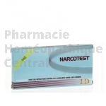 NARCOTEST THC (Usage unique) ID Pharma