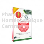 Patch huiles essentielles - articulation et muscles - 3 patch