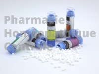 Ethyl sulfur dichloratum tube homeopathie
