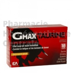 GMAX Taurine, 30 ampoules 2ml