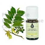 Ylang ylang complète huile essentielle