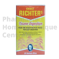 ERNST RICHTERS TISANE DIGESTION