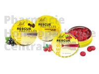 Rescue pastilles - cranberry - orange - cassis - citron bach