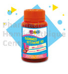 PEDIAKID Gommes vitamines D3