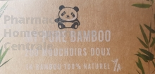 200 mouchoirs - My Pure Bamboo - 100% biodégradables