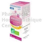 GRANIO+ ENFANT IMMUNITE